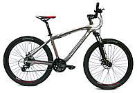 Велосипед горный MASCOTTE STATUS 27.5 MD, фото 1