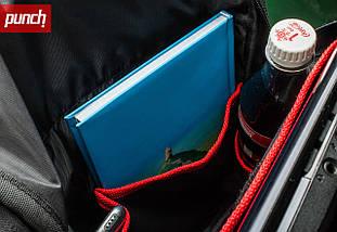 Рюкзак Punch - Crypt, Royal Blue, спортивный, городской, фото 3