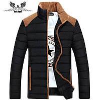 Мужская зимняя куртка. Модель 732, фото 1