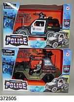 """Chap Mei Игровой набор """"Полиция 2"""" в ассортименте  2 вида (372505 )"""