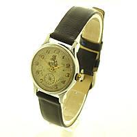 Механические часы  СССР