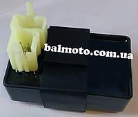 Коммутатор VIPER 125-200 сс