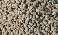 Органоминеральное удобрение (кур.помет гранулы обогащенный природными минералами)