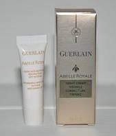 Ночной крем для лица Abeille Royale Guerlain 2ml