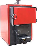 Промышленный  стальной котел длительного горения ARS 400 (АРС 400), фото 1