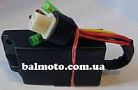 Коммутатор Ямаха 3YK (Аксис) 6 проводов
