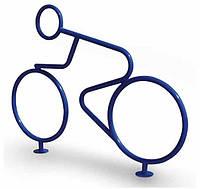 Велопарковка Вело 4