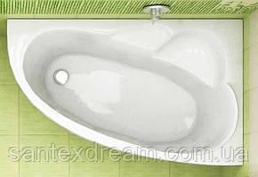 Ванна Koller Pool Liona 150x95 правая
