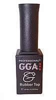 GGA PROFESSIONAL RUBBER TOP (КАУЧУКОВОЕ ВЕРХНЕЕ ПОКРЫТИЕ ПОД ГЕЛЬ-ЛАК)