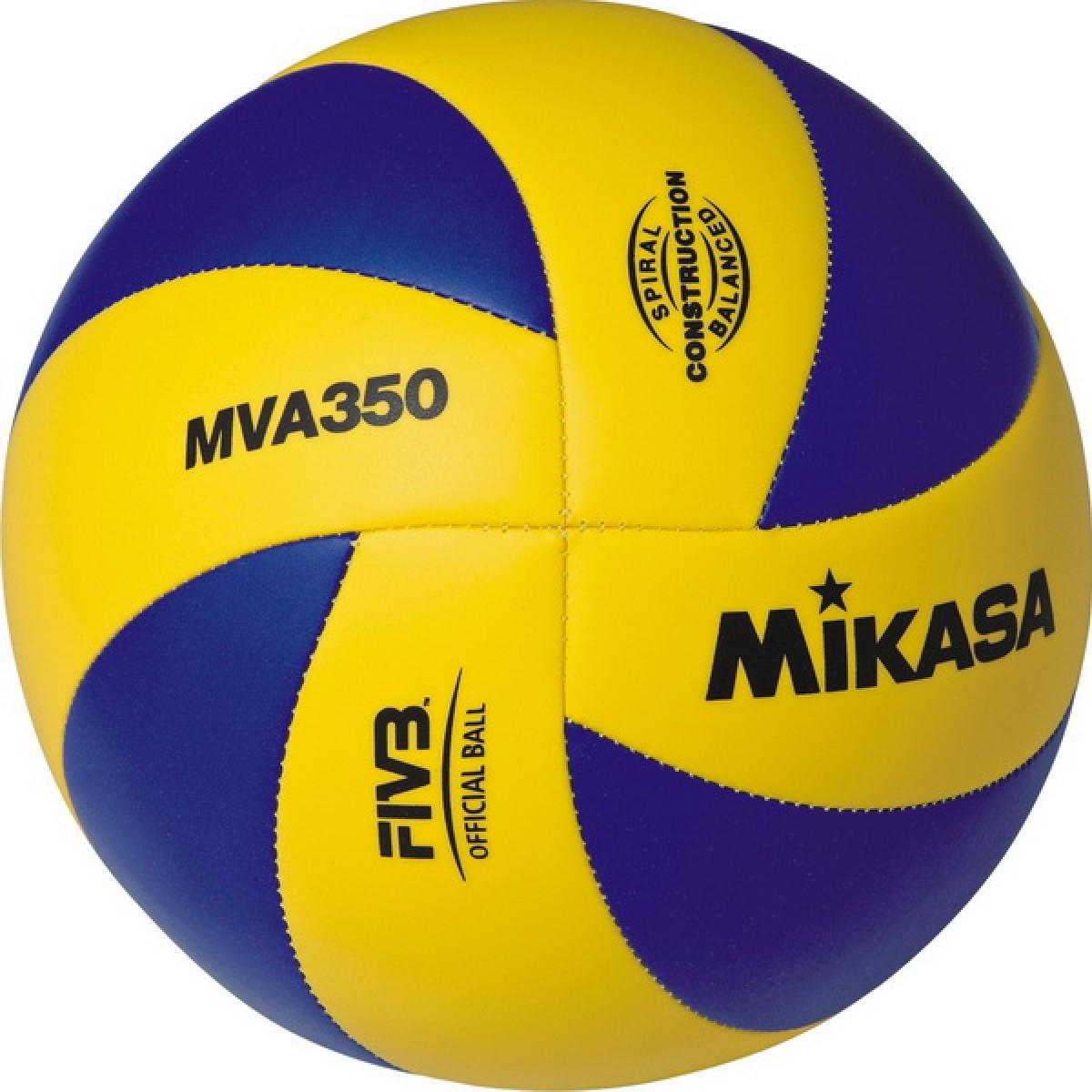 Мяч волейбольный Mikasa (MVA350)