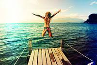 Лето-самое время начать жить так,как Вы хотите..