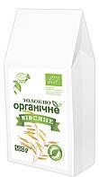 Толокно Овсяное Органическое ТМ Козуб Продукт 0,5 кг 904922