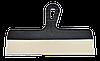 Шпатель нержавеющий 350мм фасадный с пластмассовой ручкой FAVORIT