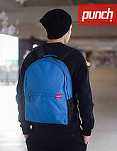 Рюкзак Punch - Crypt, Royal Blue, спортивный, городской, фото 2