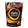 Кофе Nescafe Gold (Нескафе Голд), 60 г