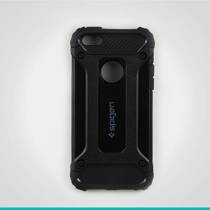 Бампер противоударный Spigen iPhone 5, 5s, фото 2
