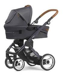 Детская класическая коляска Mutsy Evo Urban Nomad