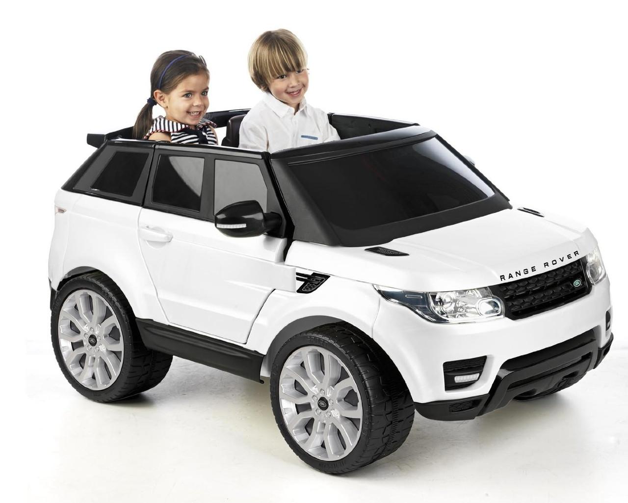 Детский электромобиль Range Rover Sport 12V