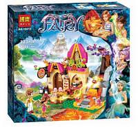 Конструктор Bela серия Fairy 10412 Азари и волшебная булочная (аналог Lego Elves 41074)