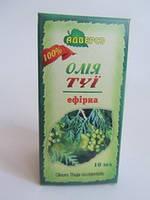 Эфирное масло Туи