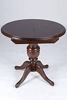 Стол обеденный Гермес орех (Микс-Мебель ТМ)