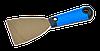 """Шпательная лопатка 25мм нержавеющее покрытие тип """"Профи"""" FAVORIT"""
