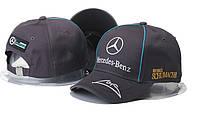 Бейсболка Puma Schumacher Mercedes AMG F1 Team