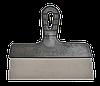 Шпатель 150мм нержавеющий с пластмассовой ручкой FAVORIT