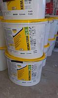 Силиконовая декоративная штукатурка Кема Кematerm pl-x барашек 2 мм. ведро 25 кг, фото 1