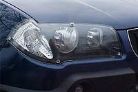 Защита фар для BMW X3 2004- от EGR