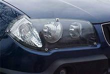 Захист фар для BMW X3 2004 - EGR