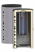 Бак ГВС встраиваемый в теплоаккумулирующую емкость 125 л Termico (400x1100 мм)