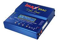 Зарядное устройство универсальное Imax B6AC 5А со встроенным БП 220В не оригинал (зарядки универсальные)