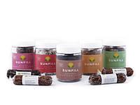 Смакота з натуральних інгредієнтів ТМ SunFill