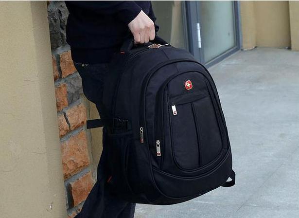 Рюкзак Wenger SwissGear для ноутбука.