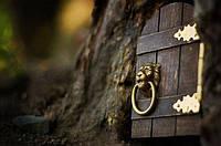 Двери из массива дерева - роскошь и уют Вашего дома.