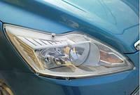 Защита фар для Ford Focus II 2008- от Egr