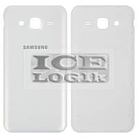 Задняя крышка батареи для мобильного телефона Samsung J500H/DS Galaxy J5, белая