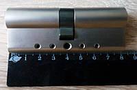 Apecs XS 80мм 40х40 ключ/ключ никель