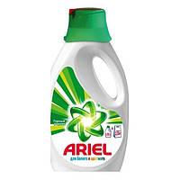 Жидкий стиральный порошок Ariel Горный родник автомат 1,105 л.
