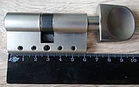 Apecs XS 60мм 30х30) ключ/тумблер никель