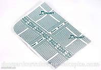 Накидка на подушку (пеленка) с биофотонами