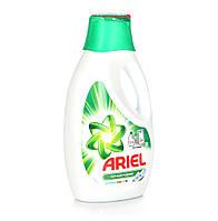 Жидкий стиральный порошок Ariel Горный родник автомат 1,3 л.