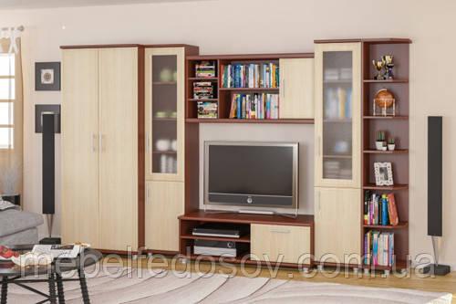 модульная система Омега мебель сервис