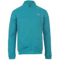 Пуловер на молнии для девочки 9-10 лет LA Gear (США)