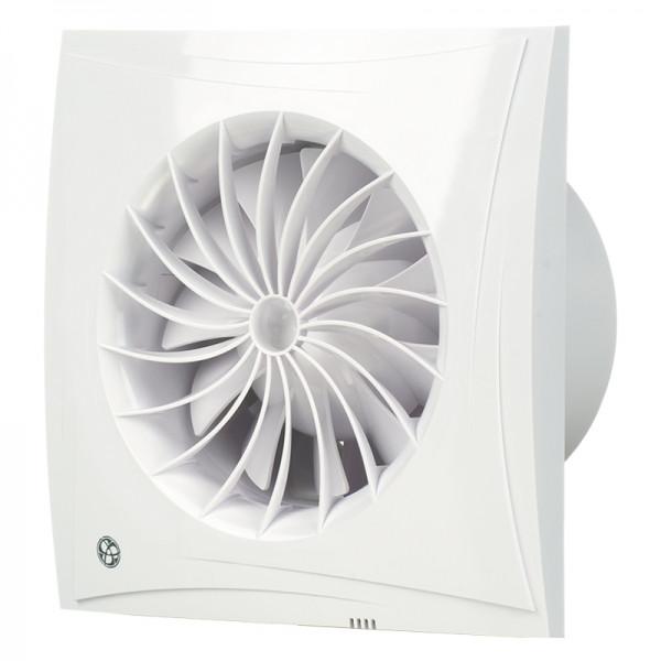BLAUBERG Sileo 100 T - вентилятор в ванную