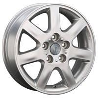 Литые диски Replay Kia (KI19) W6.5 R16 PCD5x114.3 ET51 DIA67.1 silver