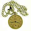 Кристалл карманные механические часы СССР