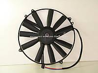 Электровентилятор радиатора (+АС) на Мерседес Спринтер 2.2/2.7CDI 2000-2006 THERMOTEC - D8M002TT
