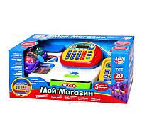 Игровой набор Joy Toy Кассовый аппарат 7019